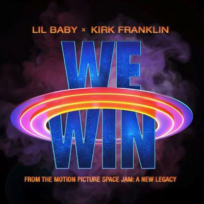 We Win (feat. Kirk Franklin)